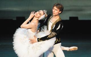 赏芭蕾名画 过白俄罗斯文化日
