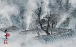 中国嘉德春拍:方君璧的绘画视界