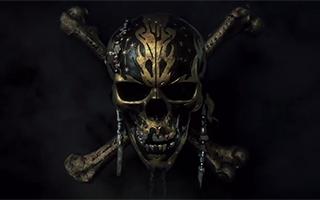 《加勒比海盗5》今日来袭