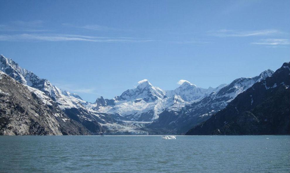 百年冰川,有望解开气候谜题