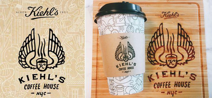 科颜氏也要开咖啡店了 全球首家 6 月台北开业