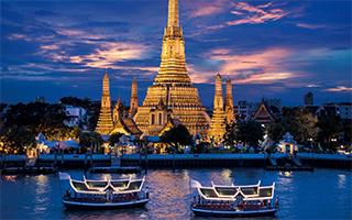 端午小长假曼谷成出境游首选 国内周边游市场升温