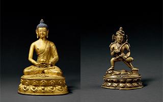诚轩17春拍:中国佛教造像萃珍