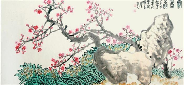 中国当代海派艺术家孟昭滨书画作品展