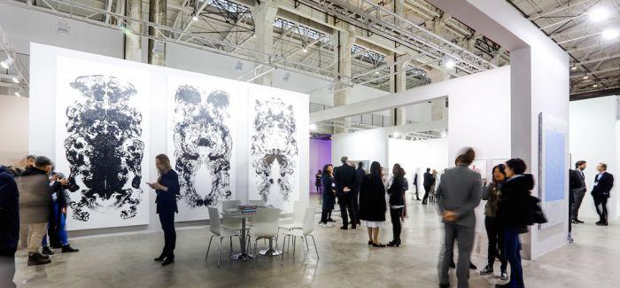 西岸艺术与设计博览会公布2017年参展画廊名单