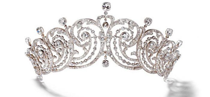 婚礼大作战 你离公主梦还差了一顶珠宝冠冕