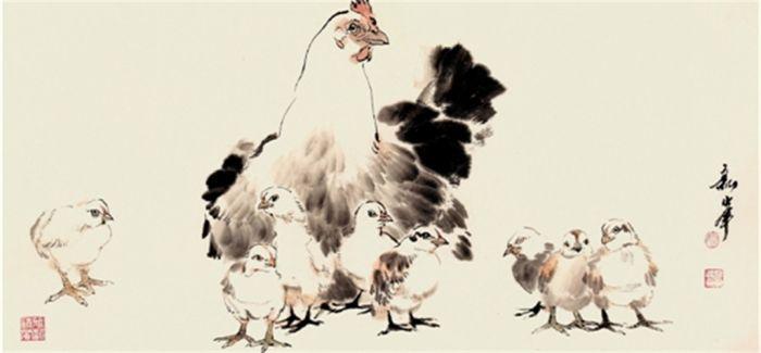 情意江南·笔墨生香——姚新峰作品展