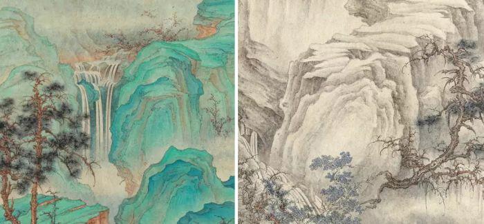 师古抒怀 赏当代书画中的古意与新意