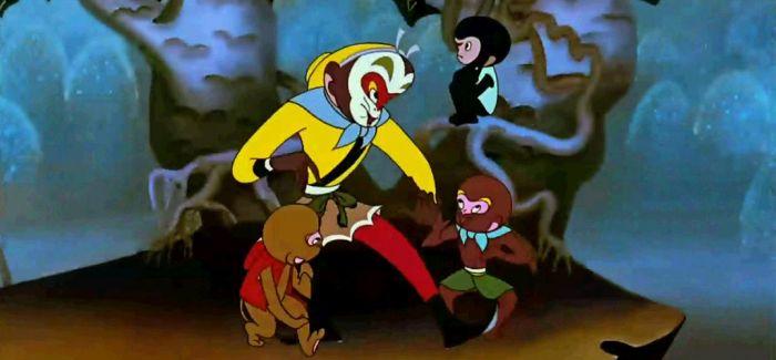 这些动画不仅是我们的童年 还是中国动画的美学高峰