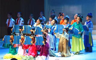 """谷建芬""""新学堂歌""""音乐会为儿童节唱响"""