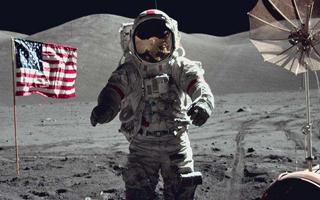 纽约苏富比将拍卖见证人类登月的重要证物