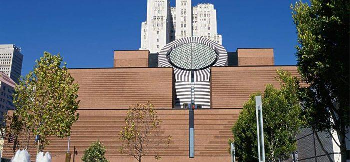 恩吉·朱担任旧金山现代艺术博物馆当代艺术策展人