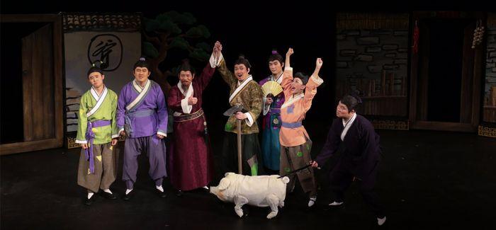 故宫博物院与中国儿童艺术剧院签署战略合作协议