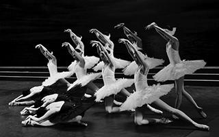 """""""世纪舞者""""马拉霍夫编的新版《天鹅湖》要来上海了"""