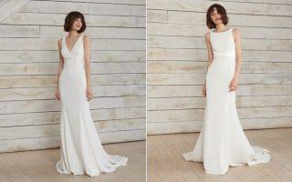 10个品牌的风格婚纱 照样能满足妳的梦想婚礼