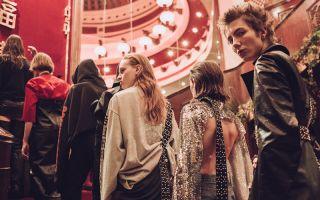 Vetements宣布不再举办时装秀