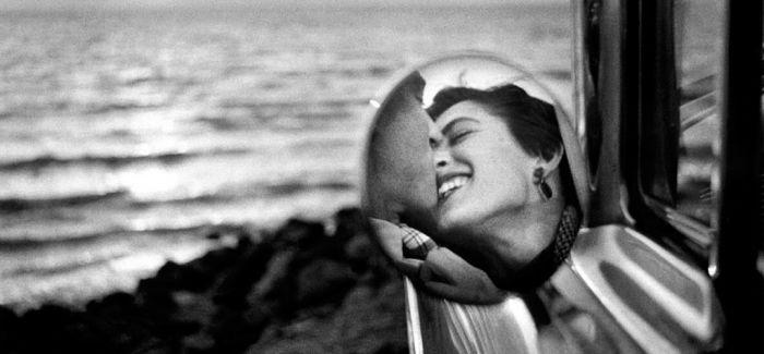 久保田博二:摄影是对美的传递