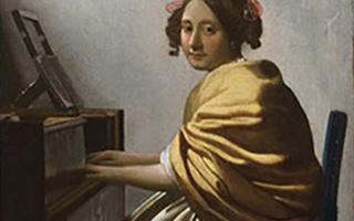 伦勃朗 维米尔携荷兰黄金时代艺术来华展出