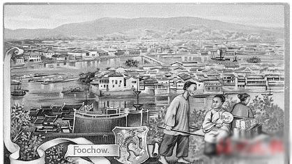 福州多位收藏家晒宝:从民国报刊到老电影海报