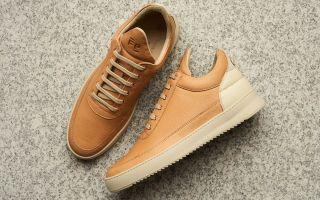 源于瑞典传统工艺 推出的全新鞋款