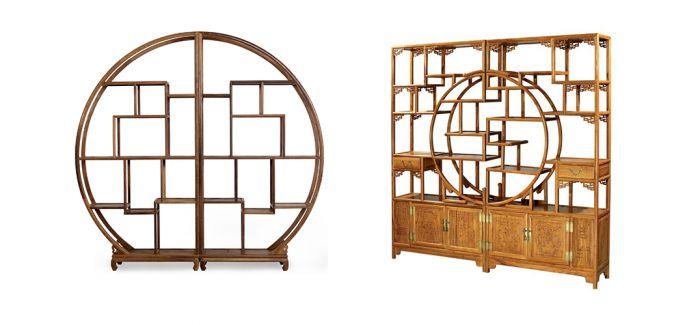 博古架 独具魅力的中式艺术