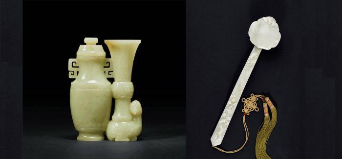 诚轩17春拍瓷器:切磋琢磨的艺术