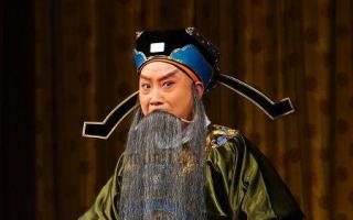 访京剧名家陈少云:到了台上就是忘我的