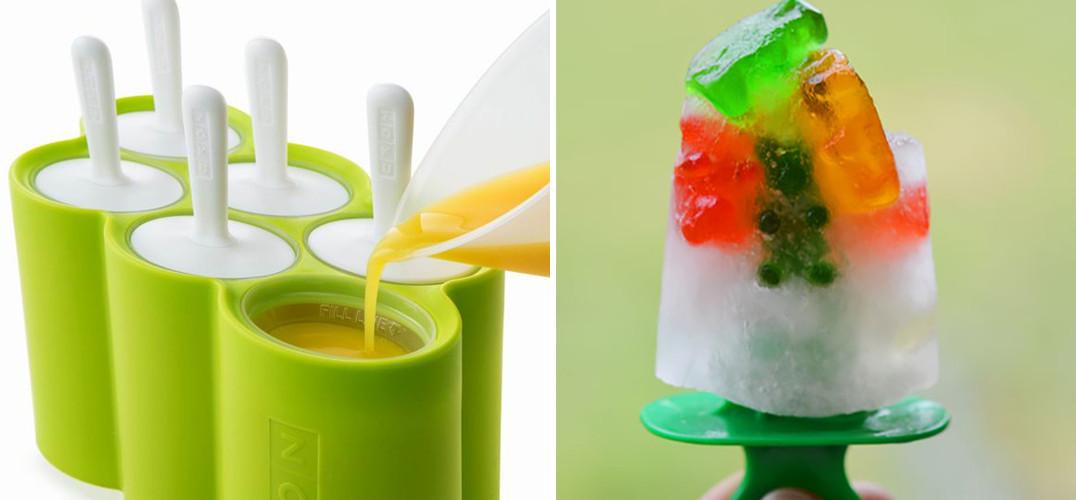 天热在家做冰品 教你3招花式消暑