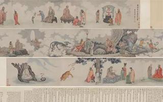 中国嘉德春拍即将启幕 中国书画被称重中之重