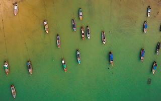 《卫报》读者旅行摄影月赛5月获奖作品