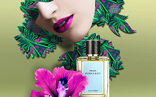 去伦敦的博物馆闻一闻改变香水定义的10款惊世之作