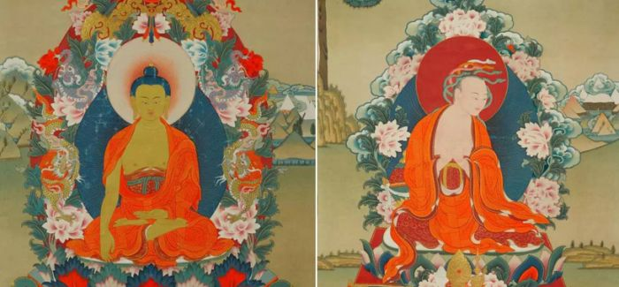 旃檀林——佛教艺术集萃专场赏析