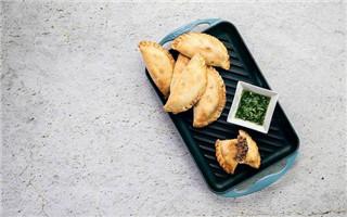 从卷饼到鱼生 便宜又美味的美国街头小吃