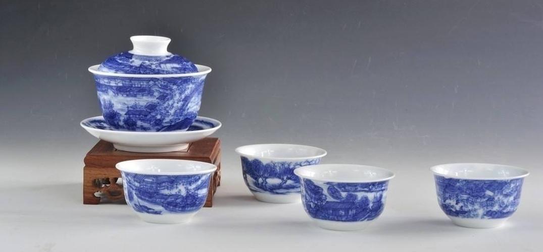 中国的名片陶瓷-景德镇陶瓷进入文化投资市场