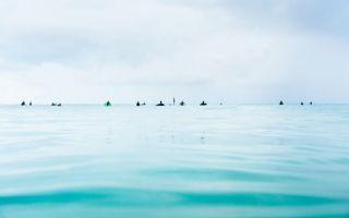 澳大利亚:大海的柔情