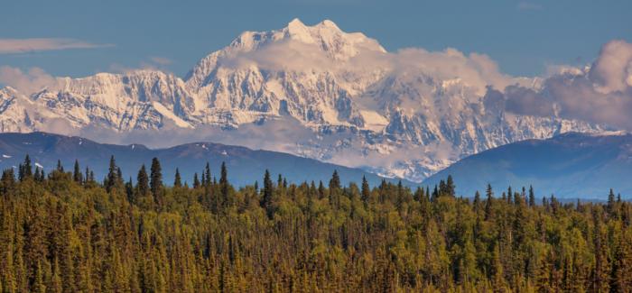 十张绝美照片带你游遍美国最美的国家公园
