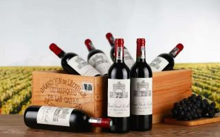 嘉德春拍 :品质红酒
