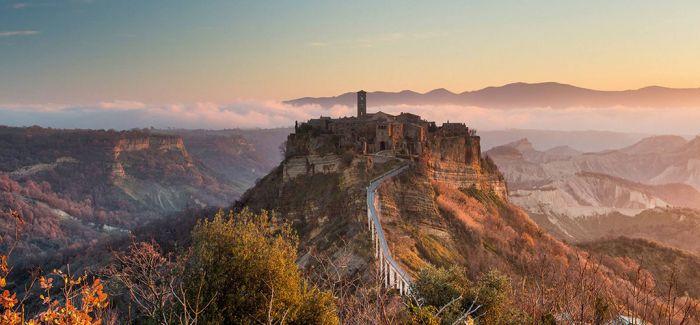 图西亚:意大利最隐蔽的秘密花园