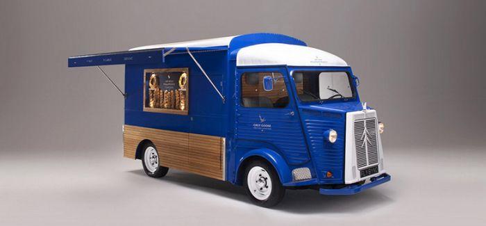 我管它叫猪鼻子车 如今它已经70岁了