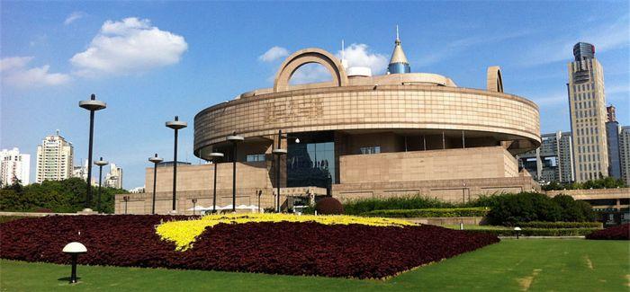 上海博物馆浦东馆设计方案公示 计划2020年建成开放