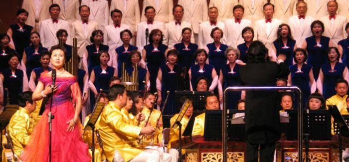 《红楼梦》30年音乐会 只作远别重逢