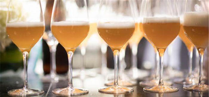 精酿啤酒逆势增长 啤酒高端化时代已经来临