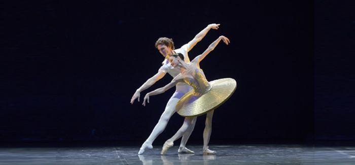 德国芭蕾舞剧《浮士德II》7月登陆北京舞台