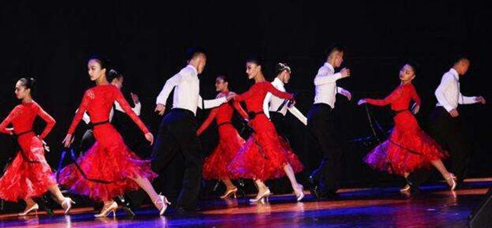 """""""舞燃情""""国际大师公开课开启舞蹈艺术新篇章"""