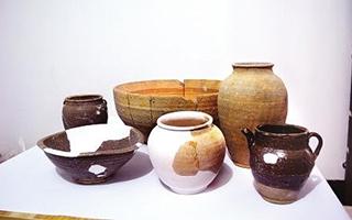 武夷山发现宋代烧陶窑址 出土可复原器物约700件
