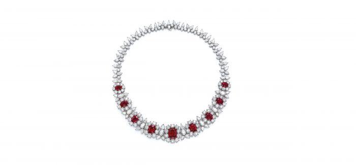 保利 瑰丽缅甸红宝石历年拍卖精彩回顾