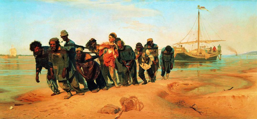 65幅油画 诉说帝国的铁血与浪漫