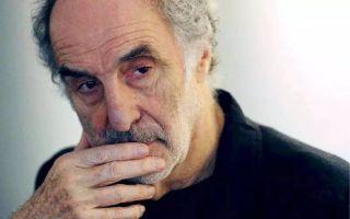 对话 | 保罗·安德鲁:我是一个78岁的青年艺术家