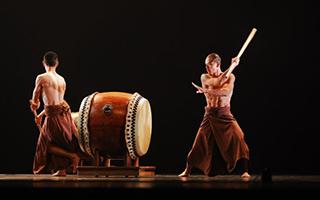 优人神鼓名作《勇者之剑》:在鼓声中与勇气对话