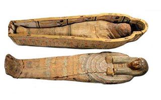 科学家首次破译埃及木乃伊基因组